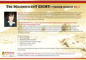 magnificent-eight-branding-for-business-free-taster-workshops
