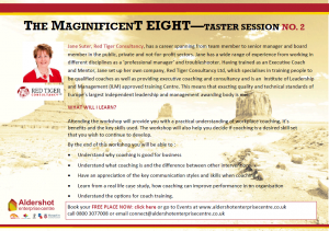 magnificent-eight-coaching-free-taster-workshops