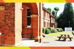Mandora House - Aldershot Enterprise Centre